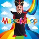 Mascotte Jafar Deluxe