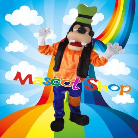 Mascotte Pippo Deluxe