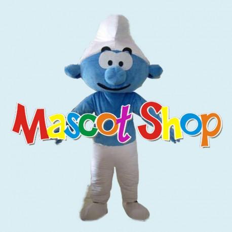 Mascotte Puffi Tontolone Economic
