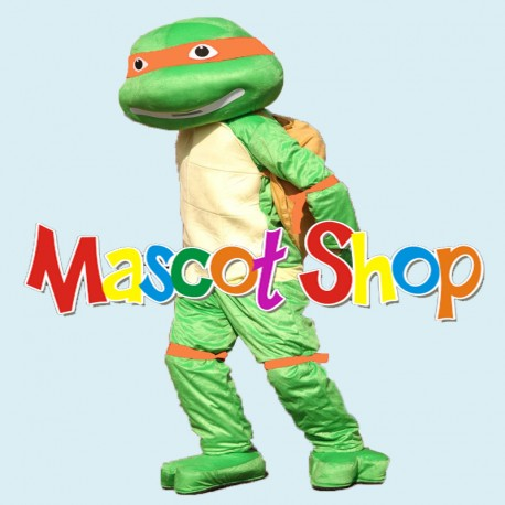 Mascotte Michelangelo Economic