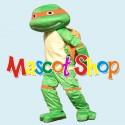 Mascotte Michelangelo Economic