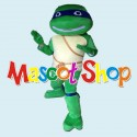 Mascotte Leonardo Economic