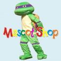 Mascotte Donatello Economic