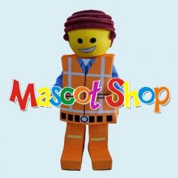 Lego Economic
