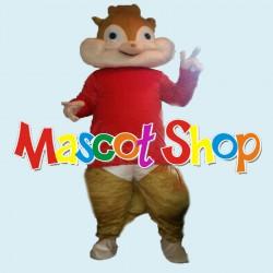 Mascotte Alvin Economic