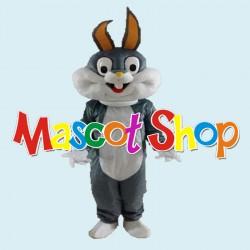 Mascotte Bugs Bunny Economic