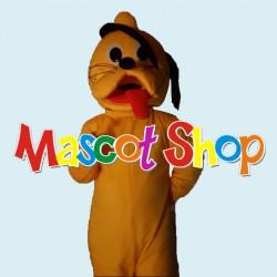 Mascotte Pluto Economic
