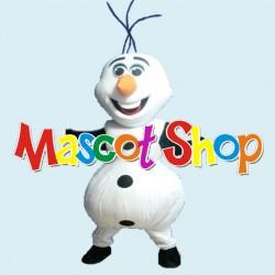 Mascotte Olaf 2 Economic