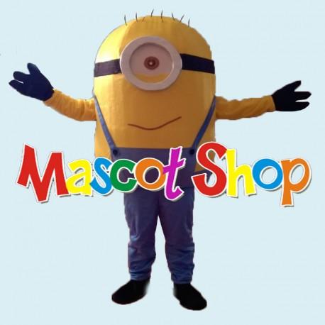 Mascotte Stuart Economic