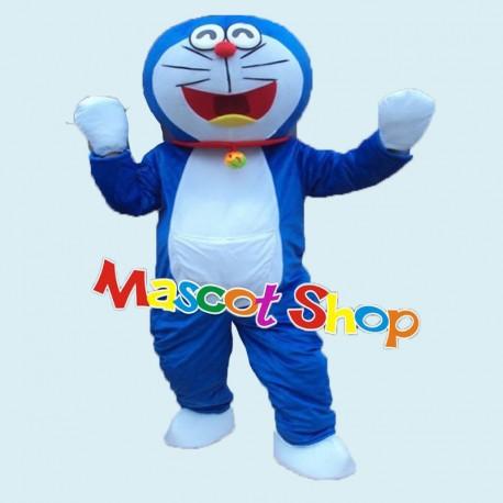 Mascotte Doraemon Economic
