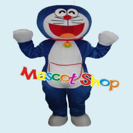 Mascotte Doraemon 2 Economic