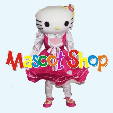 Hello Kitty Economic