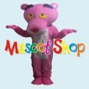 Mascotte Pantera Rosa Economic