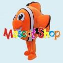 Mascotte Nemo Economic