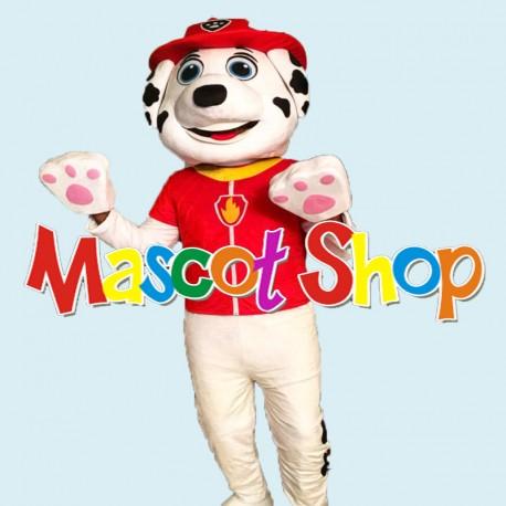 Mascotte Marshall Economic