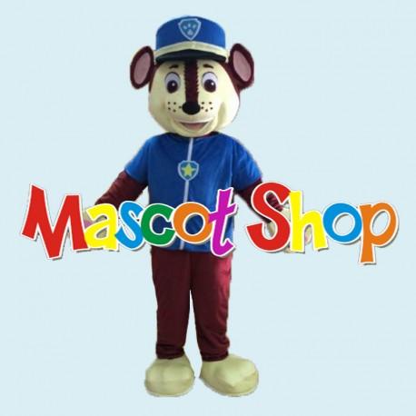 Mascotte Chase Economic