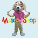 Mascotte Skye Economic