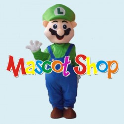 Mascotte Luigi Economic