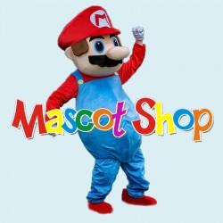 Mascotte Mario Economic
