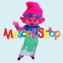 Mascotte Poppy Economic