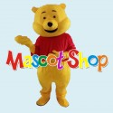 Mascotte Winnie Pooh Economic