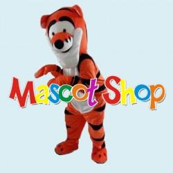 Mascotte Tigro Economic