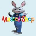 Mascotte Judy Hopps Economic