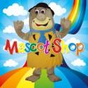Mascotte Fred Flintstone Deluxe