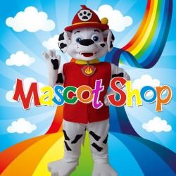 Mascotte Marshall Deluxe