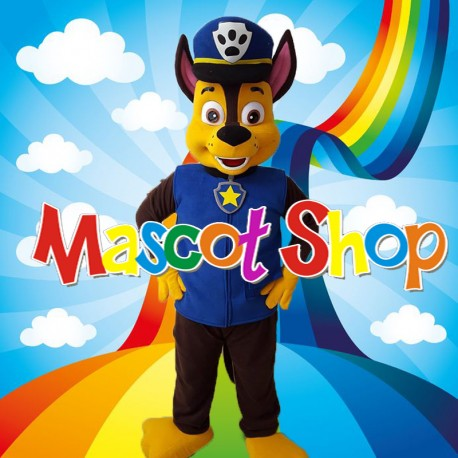 Mascotte Chase Deluxe
