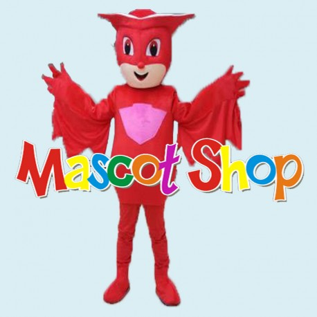 Mascotte Gufetta Economic