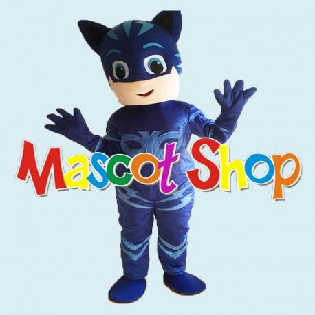 Mascotte Gattoboy Economic