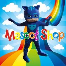 Mascotte Gattoboy Super Deluxe
