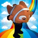 Mascotte Nemo Super Deluxe