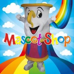 Mascotte Chicco 2 Super Deluxe