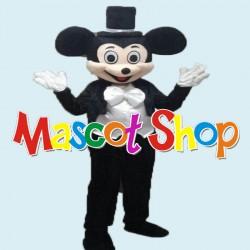 Mascotte Topolino Sposo Economic