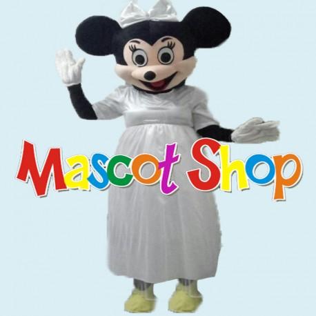 Minnie Sposa Economic