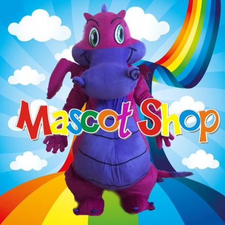 Mascotte Drago 2 Deluxe