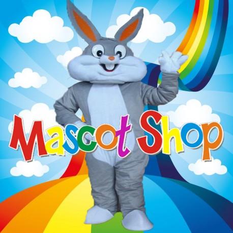 Mascotte Bugs Bunny Deluxe