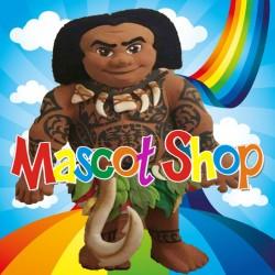 Mascotte Maui Deluxe