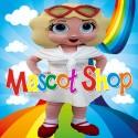 Mascotte Super Lol 2 Deluxe