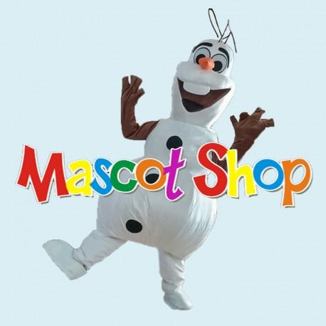 Mascotte Olaf Economic