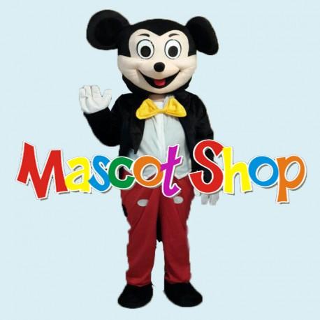 Mascotte Topolino Economic